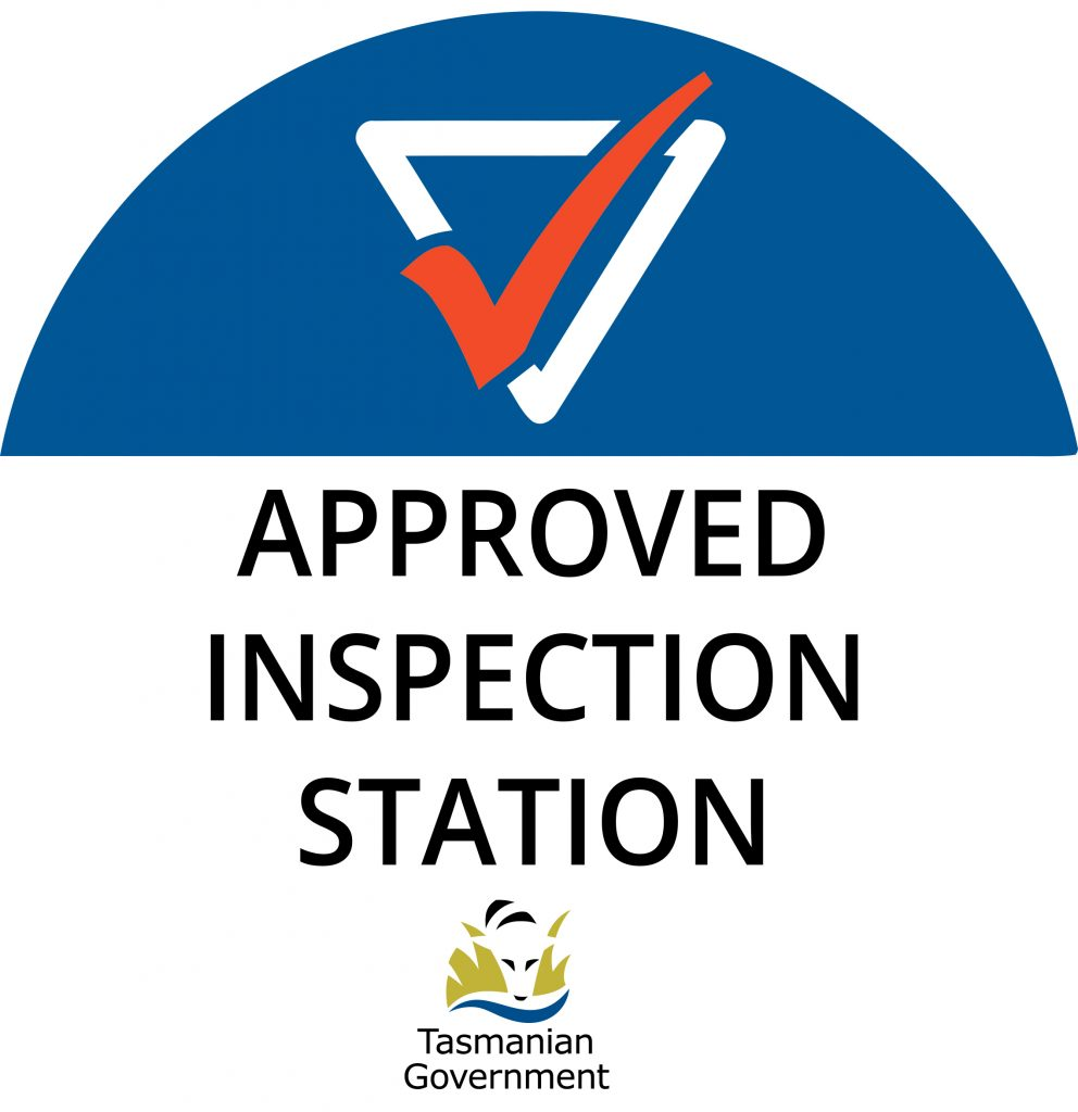 Approved Inspection Logo